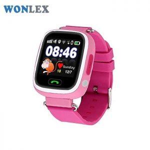 ساعت هوشمند ردیاب کودک ونلکس مدل GW100