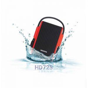 هارد اکسترنال ای دیتا مدل HD725 ظرفیت 1 ترابایت