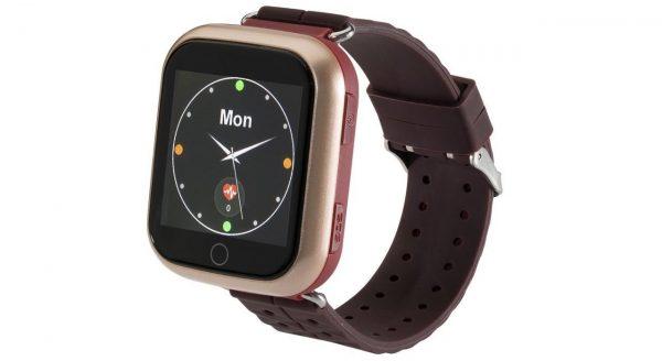 ساعت هوشمند ردیاب مدل A1