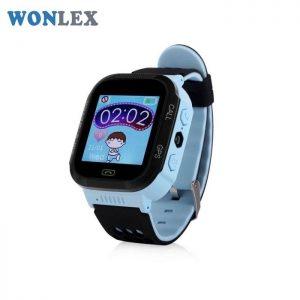 ساعت هوشمند ردیاب کودک ونلکس مدل GW500S