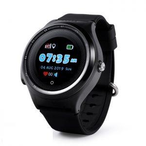 ساعت هوشمند ردیاب کودک ونلکس مدل KT06