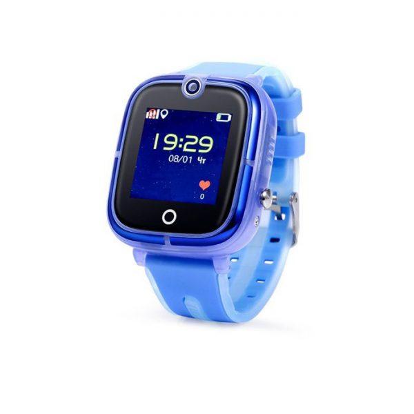 ساعت هوشمند Wonlex KT07