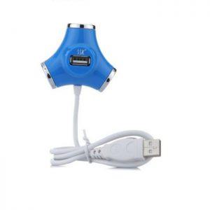 هاب 4 پورت USB 2.0 اس اس کا مدل SHU012
