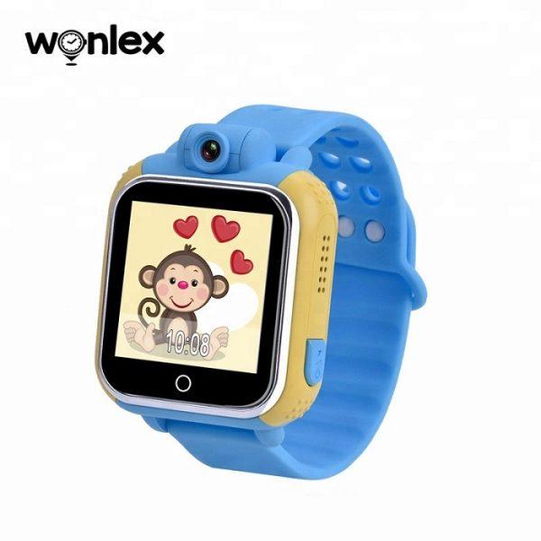 ساعت هوشمند ردیاب کودک ونلکس مدل GW1000
