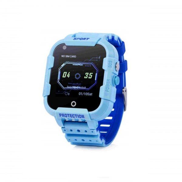 ساعت هوشمند ردیاب کودک ونلکس مدل KT12