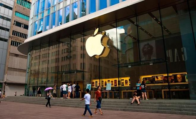 افتتاح اولین فروشگاه اپل در هند