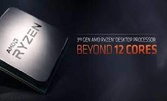 آسیب پذیرتر بودن پردازنده های تولیدی AMD