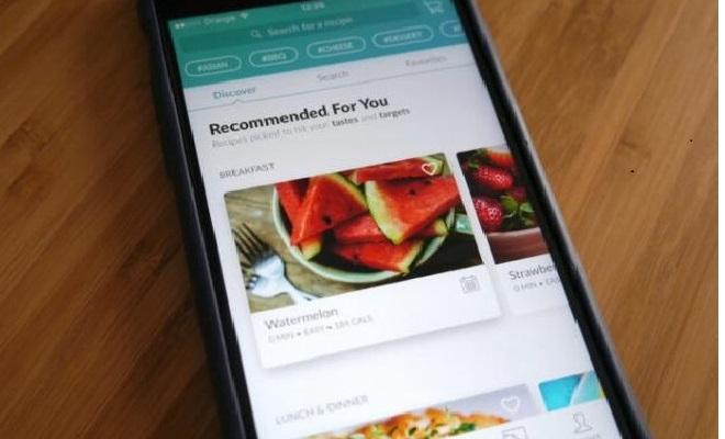 دستیابی به برنامه غذایی با کمک هوش مصنوعی