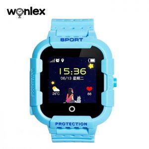 ساعت هوشمند ردیاب کودک ونلکس مدل KT03