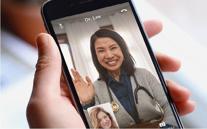 آشنایی با روشهای تماس تصویری