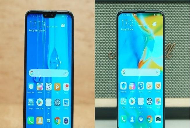 راهنمای خرید گوشی موبایل 1 تا 3 میلیونی