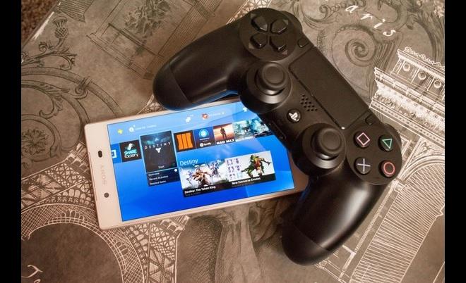 نحوه اتصال دسته بازی پلی استیشن 4 به گوشی یا تبلت اندرویدی
