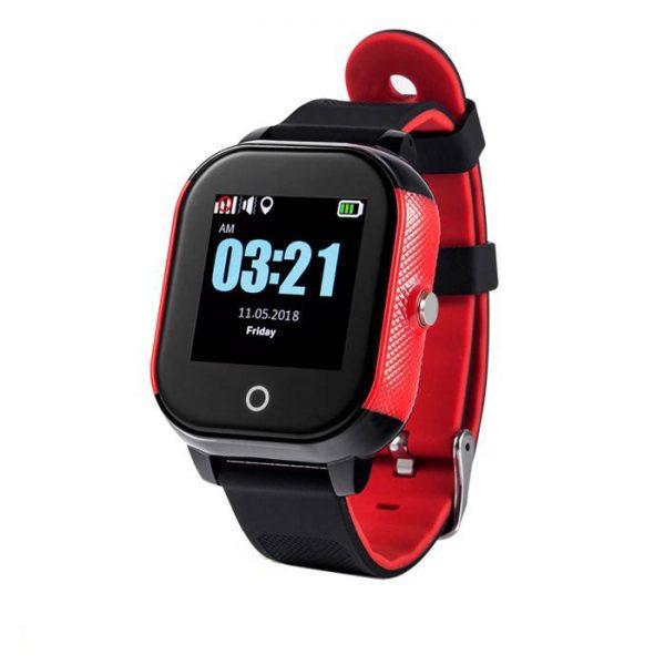 ساعت هوشمند ردیاب کودک ونلکس مدل GW700S